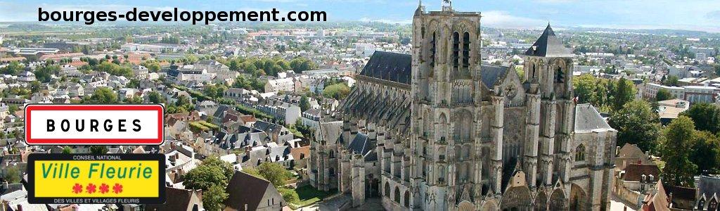Développer à Bourges